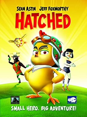 Where to stream Hatched