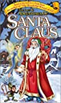 The Life & Adventures of Santa Claus (2000) Poster