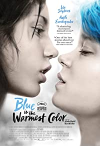 Primary photo for Blue Is the Warmest Color