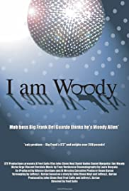 I Am Woody Poster