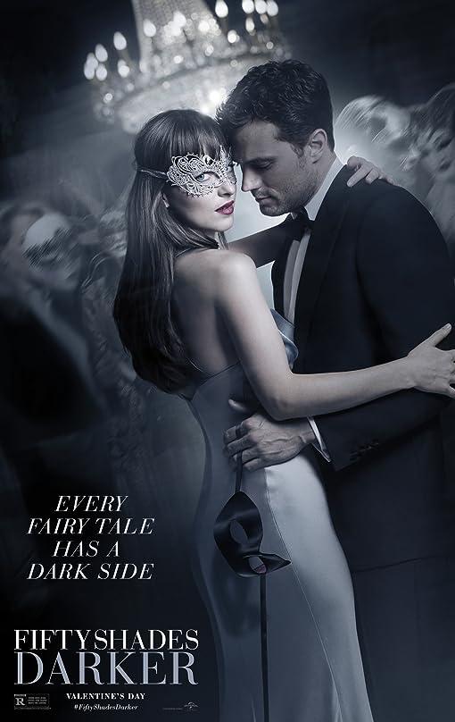 Fifty Shades Darker 2017 Hindi Dubbed 720p BluRay 830MB x264