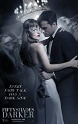 فيلم Fifty Shades Darker مترجم