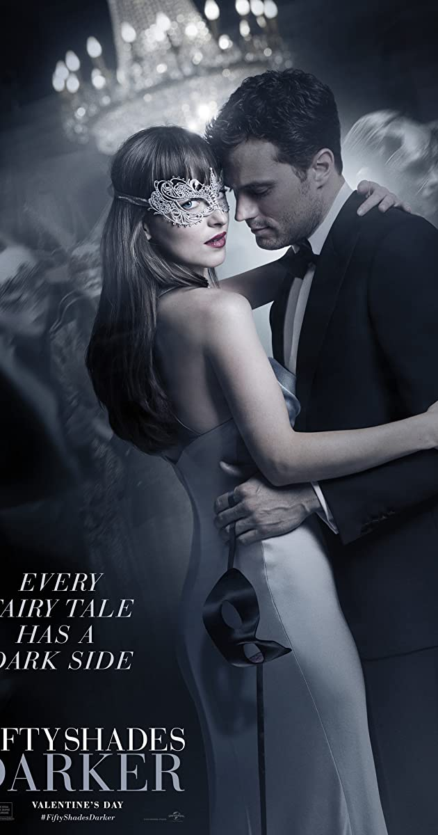 Watch Full HD Movie Fifty Shades Darker (2017)