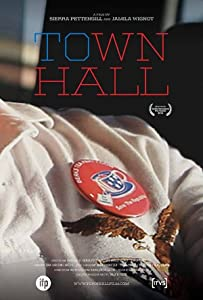 Funny movie clips free download Town Hall by none [360x640]