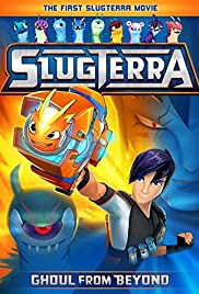 Slugterra: Ghoul from Beyond (2014) 1080p