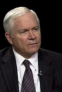 Robert Gates Picture