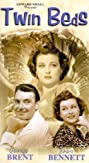 Twin Beds (1942) Poster