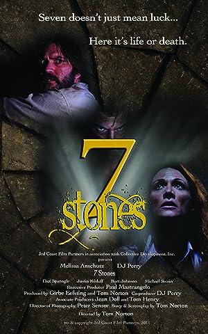 Where to stream 7 Stones