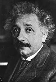 Primary photo for Albert Einstein