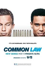 Common Law (2012)