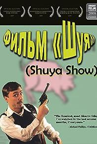 Primary photo for Shuya Show
