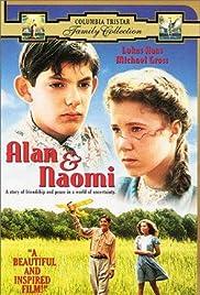 Alan & Naomi Poster