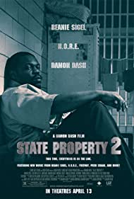 Beanie Sigel in State Property 2 (2005)