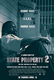 State Property: Blood on the Streets (2005) State Property 2 1080p
