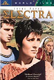 Electra Poster