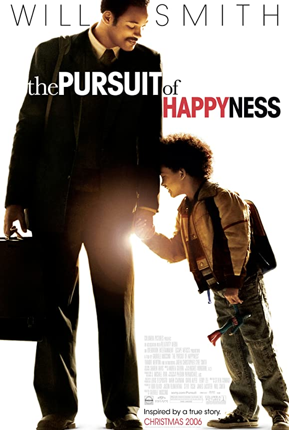 The Pursuit of Happyness (2006) Hindi Dubbed