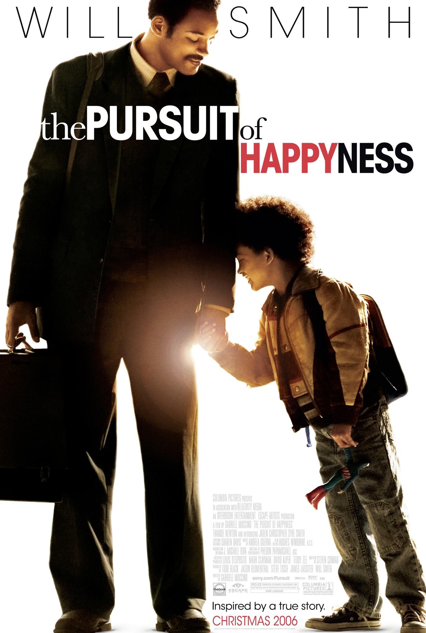 Phim Mưu Cầu Hạnh Phúc - The Pursuit of Happyness (2006)