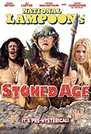 Homo Erectus (National Lampoon's The Stoned Age) (2007) 720p