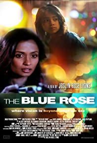 Primary photo for The Blue Rose
