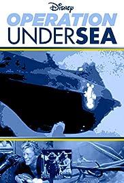 Operation Undersea Poster
