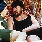Alan Bates and Eleanor Bron in Women in Love (1969)
