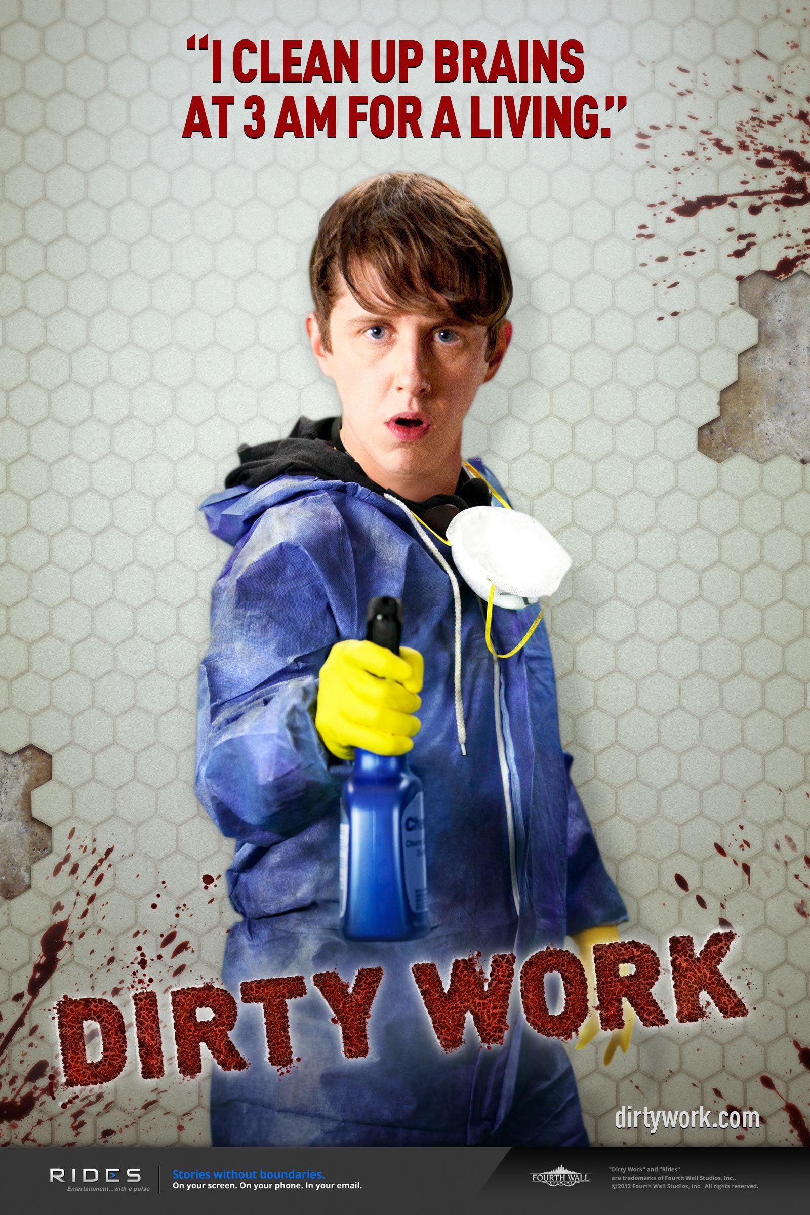 Dirty Work (2012)