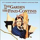 Dominique Sanda in Il giardino dei Finzi Contini (1970)