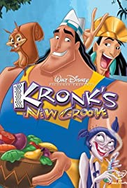 Kuzco 2 – King Kronk