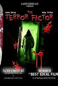 The Terror Factor (2007)