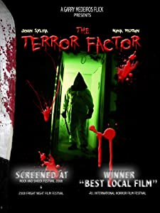 HD movie downloads online The Terror Factor by 2160p]