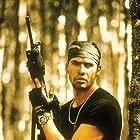 Billy Zane in Sniper (1993)