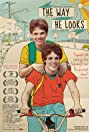 The Way He Looks (2014) Poster