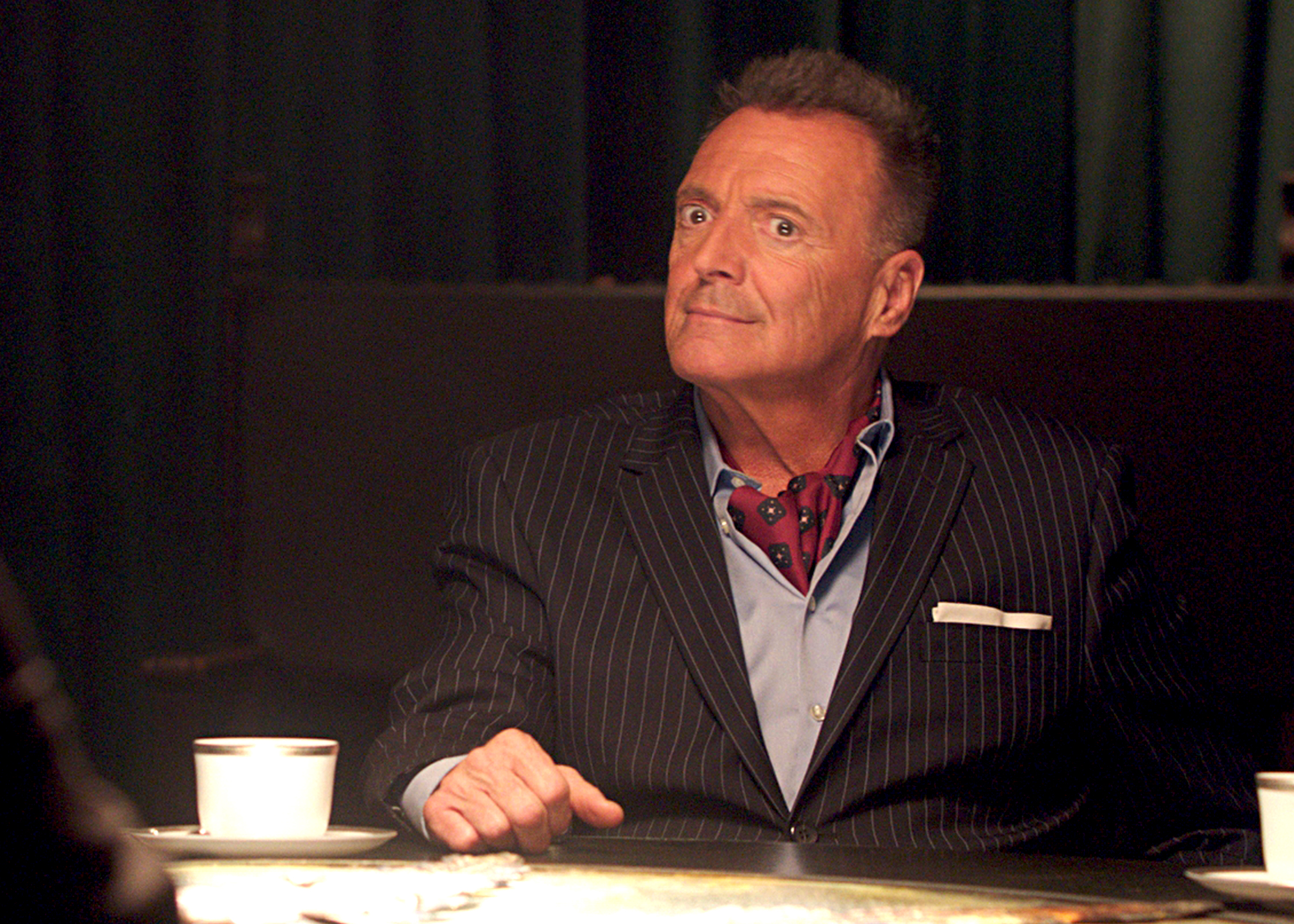Armand Assante in Kids vs Monsters (2015)