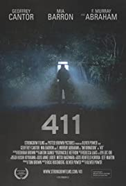 411 Poster