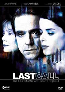 Last Call Peter Masterson
