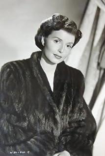 Patricia Plunkett Picture