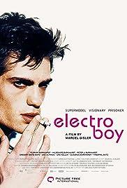 Electroboy Poster