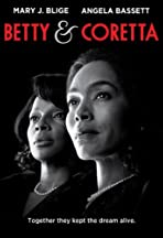 Betty and Coretta
