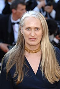 Primary photo for Jane Campion