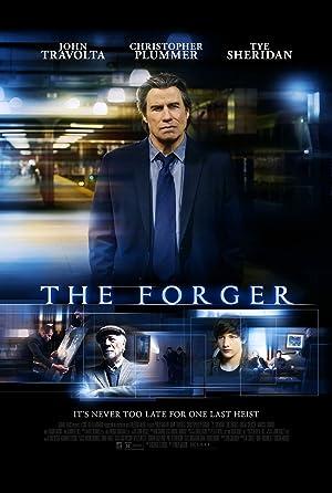 مشاهدة فيلم The Forger 2014 مترجم أونلاين مترجم