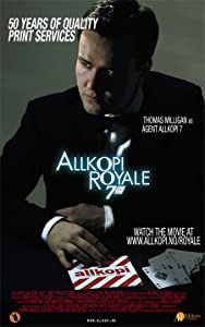 free download Allkopi Royale