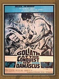 Golia alla conquista di Bagdad Domenico Paolella