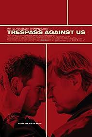 Brendan Gleeson and Michael Fassbender in Trespass Against Us (2016)