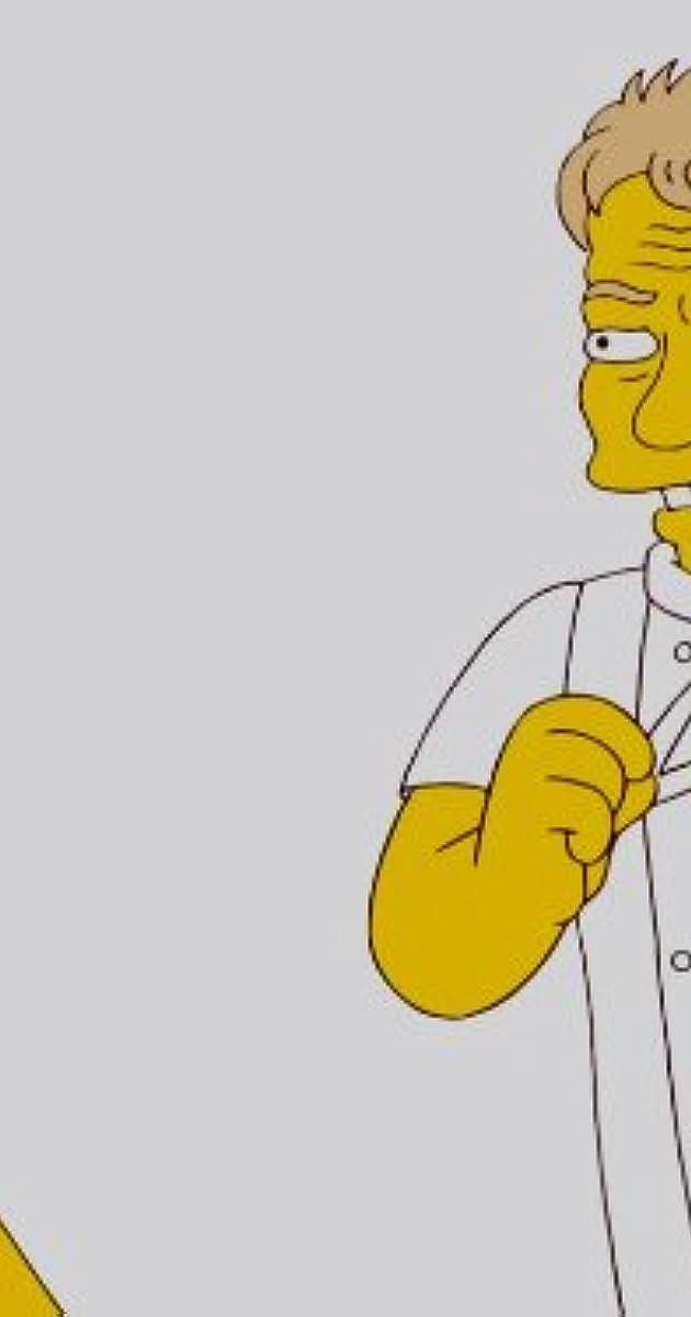 The Simpsons The Food Wife Tv Episode 2011 Imdb