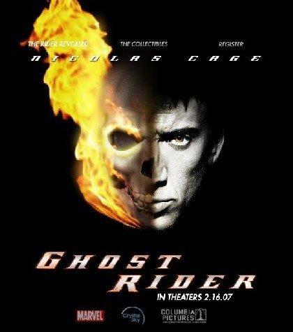 Ghost Rider 2007 Photo Gallery Imdb