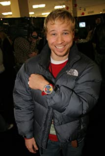Brian Littrell Picture