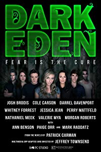 Downloadable movie clips Patrick Carman's Dark Eden [h.264]