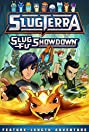 Slugterra: Slug Fu Showdown (2015) Poster