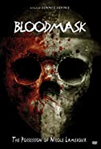 Primary image for Blood Mask: The Possession of Nicole Lameroux