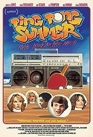Ping Pong Summer (2014) 720p
